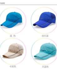 工厂现货批发定做棒球帽广告帽子定制logo印字鸭舌帽帽子订制刺绣